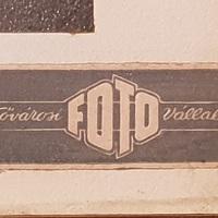 Fővárosi Fotó Vállalat logója