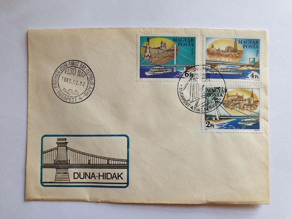 Duna-hidak (1985.02.12.)