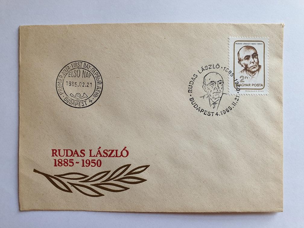 Rudas László (1985.02.21.)