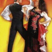 Flamenco-szerű képződmény