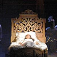 Anna Karenina - balett az Operaházban