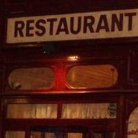 Restaurant és blaszfémia