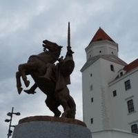 Király volt-e Szvatopluk?