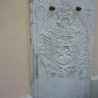 Magyar címer a végeken