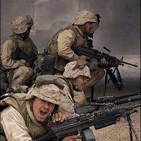 Latin krónika az iraki háborúról