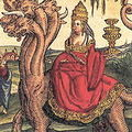Janus, Johanna és a pápa alteste