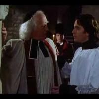 A püspök és a hókuszpókusz