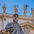 Jézus Rómában?