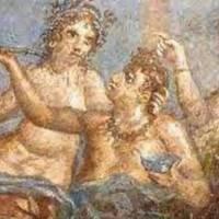 Milyen volt a római dámák szőkesége?