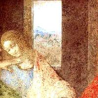 Egy nő az apostolok között?