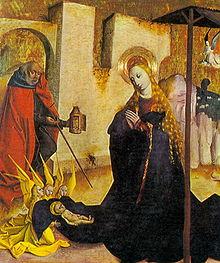 220px-Spišské_Podhradie_Narodenie_(1490).jpg