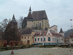 Én, Zenovius: a román ókeresztény