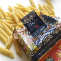 Hiánypótló – A Dolce&Gabbana tészta