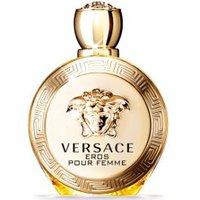 Versace Eros pour Femme - hamarosan