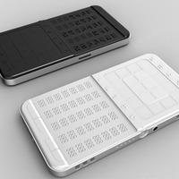 Braille Phone - mobil látássérülteknek