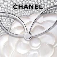 Coco Chanel méregdrága kaméliája