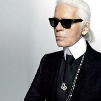 Karl Lagerfeld 85 évesen hunyt el