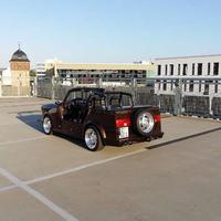 A 15 millió forintos Trabant