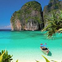 5 csodálatos sziget, amiről még nem hallottál