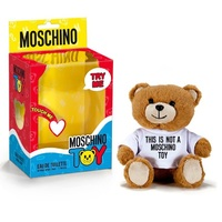 Játszadozzunk! - Moschino Toy