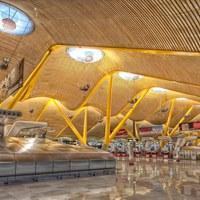 A világ 5 legmenőbb repülőtere