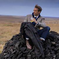 A whisky illatú tweed