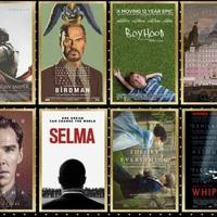 Minden, amit az Oscar-díjról tudni érdemes - 2.rész