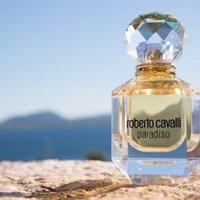 Exkluzív - Robert Cavalli új parfümje