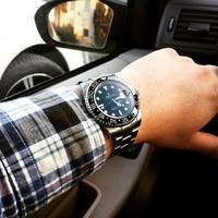 Rolex GMT Master II steel  #LaurenBlog #Rolex #watches