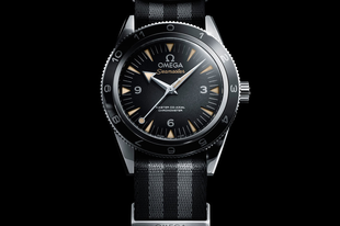 Omega Seamaster 300 Spectre Limited Edition 26becade3b