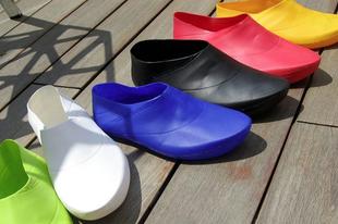 Újrahasznosítható cipők