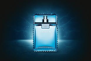 Versace Man Eau Fraiche - Egy férfias illat