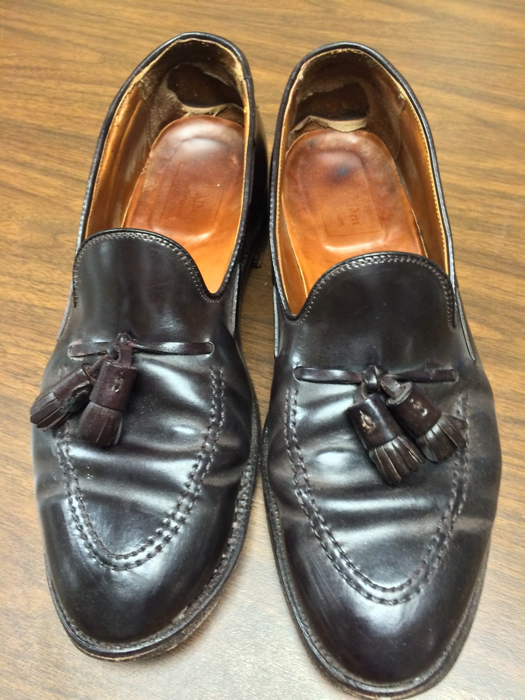 Brooksbrothers Men Shoes