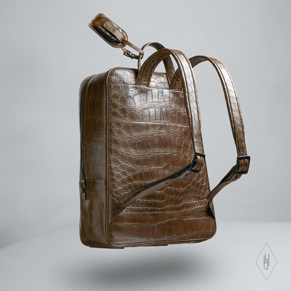 Rendelésre készült aligátor táskák az H.L. James-től - Lauren Blog 62dd6244ec