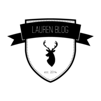 A Lauren Blog az Instagramon!