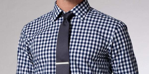 3c68fdf88f Pofon egyszerű útmutató az ingek és nyakkendők ízléses ...