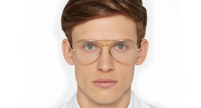 Melyik szemüveg illik leginkább az arcformádhoz  - Lauren Blog 8f42827679