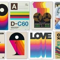 TOP 10 design trend 2020-ban   #3 Bétamax