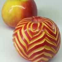 Alma - ha nem eszik gyümölcsöt a gyerek