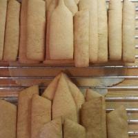 Frozen gingerbread avagy Elsa mézes tortája