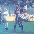 1994-1995: Juventus-Reggiana 3-1 (10. forduló)