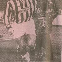 Serie A, 1994-1995: Torino-Juventus 3-2 (9. forduló)