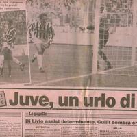 1994-1995: Juventus-Milan 1-0 (8. forduló)