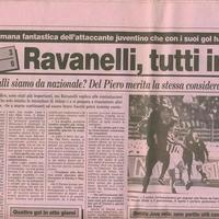 1994-1995: Juventus-Roma 3-0 (16. forduló)