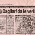 1994-1995: Cagliari-Juventus 3-0 (17. forduló)