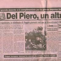 1994-1995: Juventus-Fiorentina 3-2 (12. forduló)