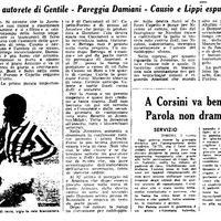 Volt egyszer egy Juventus-Sampdoria