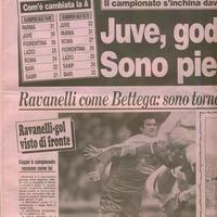1994-1995: Parma-Juventus 1-3 (15. forduló)