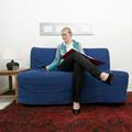 A kanapé, mint munkahely