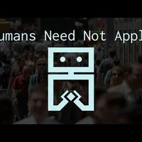 Az Ön munkáját el tudja végezni egy robot?